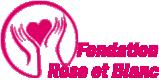 Fondation Rose et Blanc